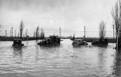 Flood 1938
