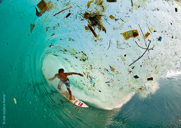 marine pollution causes and solutions