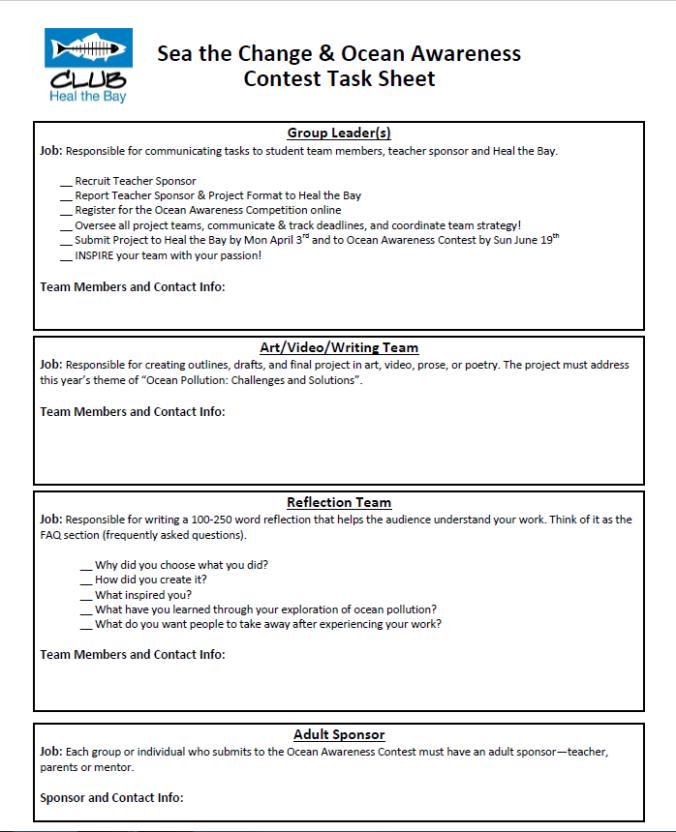 contest-task-sheet